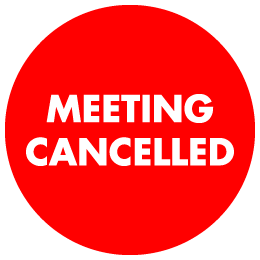 Image result for meeting cancelled images